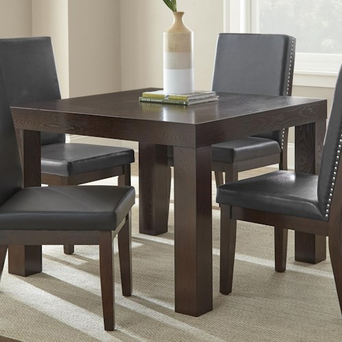 Steve Silver Stella Square Dining Table