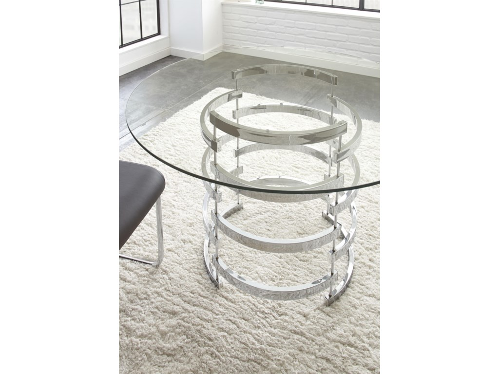 Steve Silver TaysideDining Table
