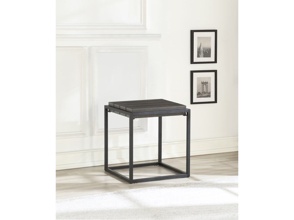 Steve Silver TekoaEnd Table