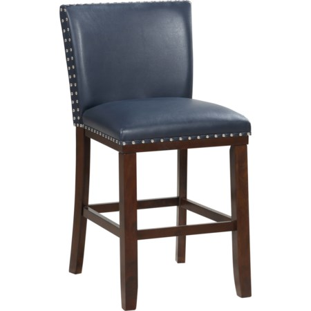 Bonded Counter Chair