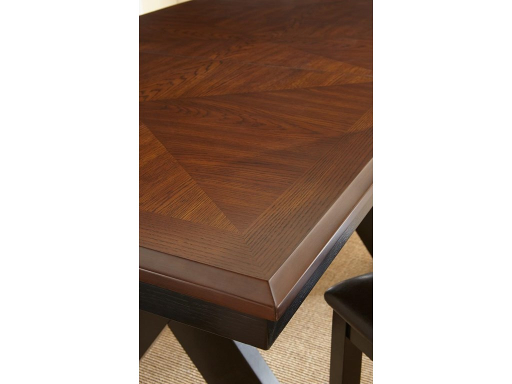 Morris Home ViolanteCounter Table