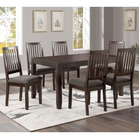 7-Pack Dining Set
