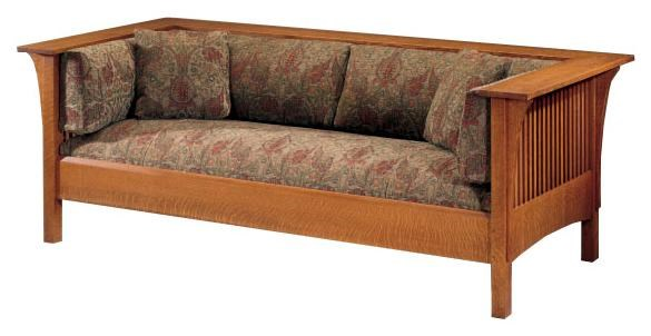 Stickley Mission Sofa Stickley Sleeper Sofa Orchard St Bed