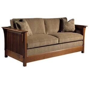 Sofa Shown May Not Represent Sleeper Size Indicated.