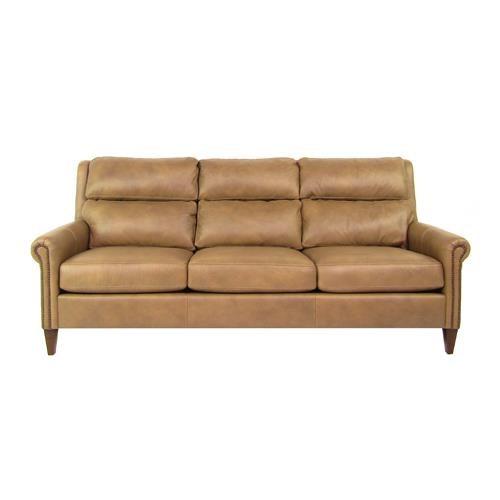 Genial Stickley Stickley Leather Sofa