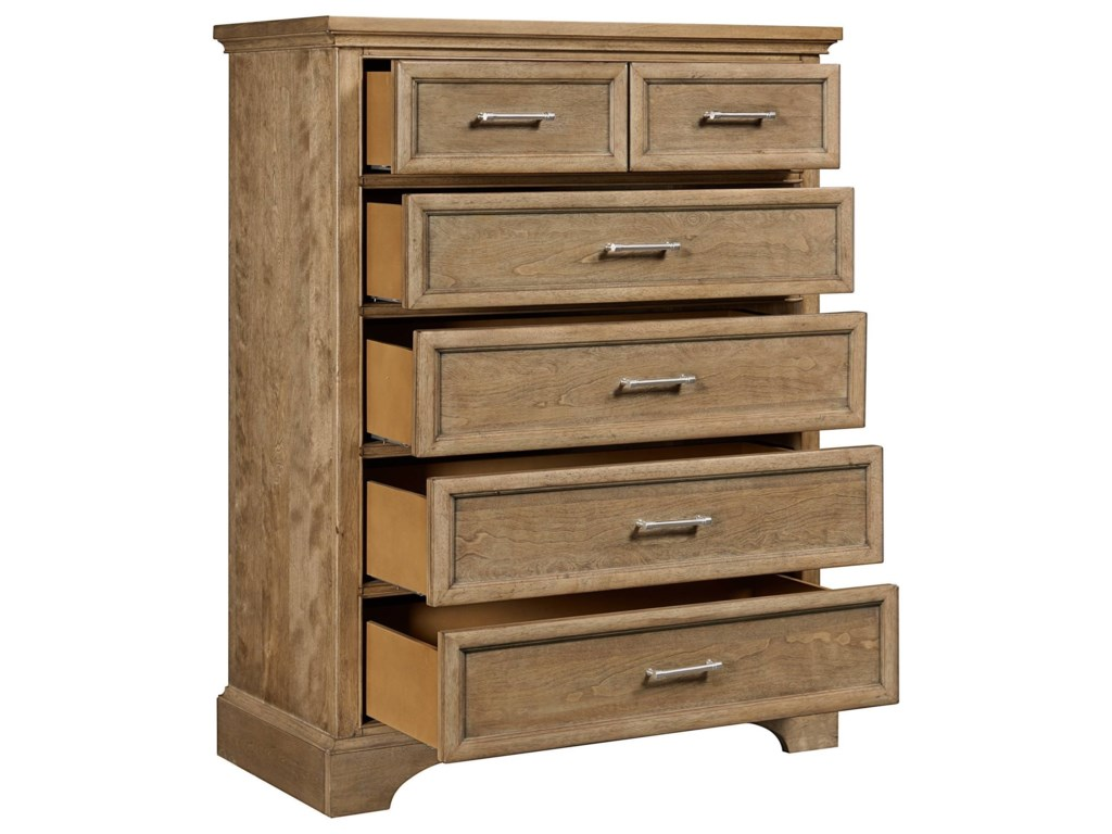 Stone & Leigh Furniture Chelsea SquareChest