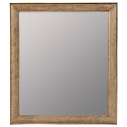 Stone & Leigh Furniture Chelsea Square Mirror