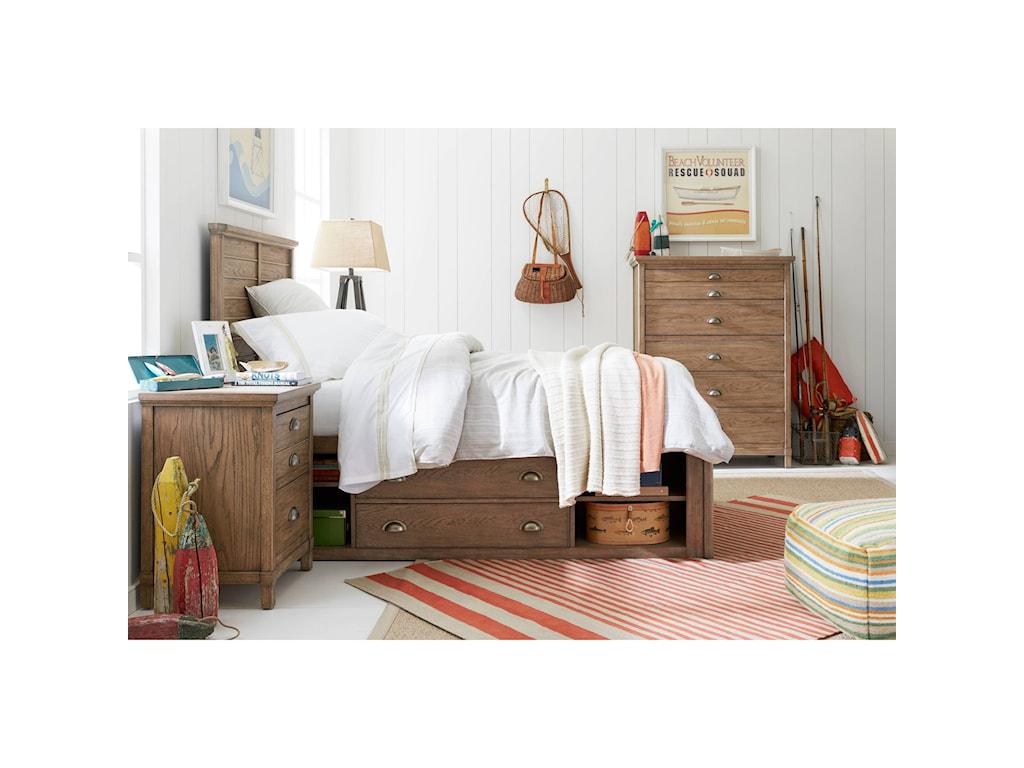 Stone & Leigh Furniture Driftwood ParkChest