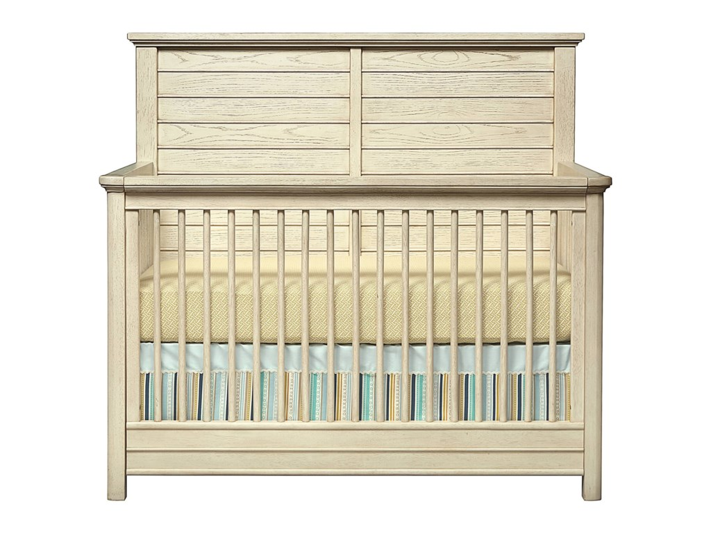 Stone & Leigh Furniture Driftwood ParkBuilt To Grow Crib