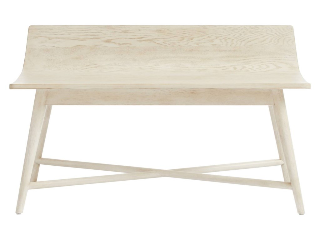 Stone Leigh Furniture Driftwood Parkbed End Bench