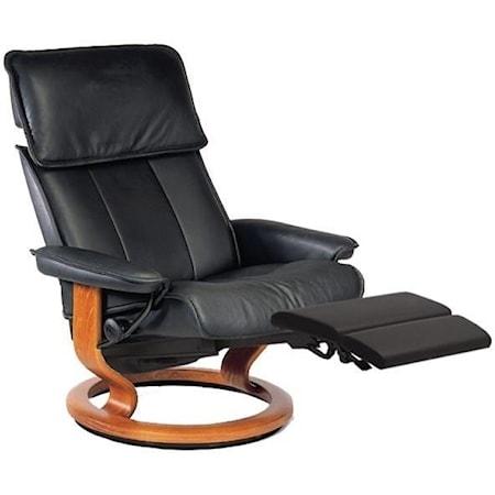 Medium Leg Comfort Chair