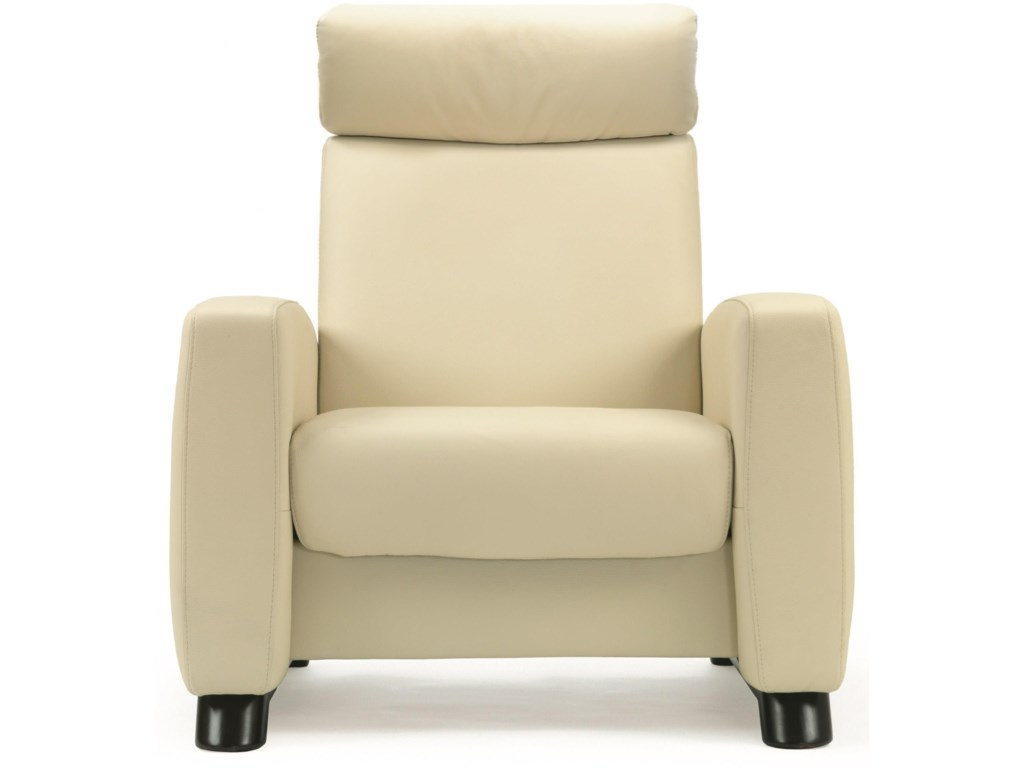 Stressless Arion 19 - A10High-Back Reclining Chair