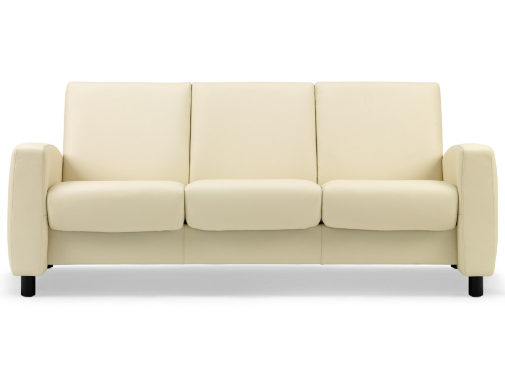 Stressless ArionLow-Back Sofa