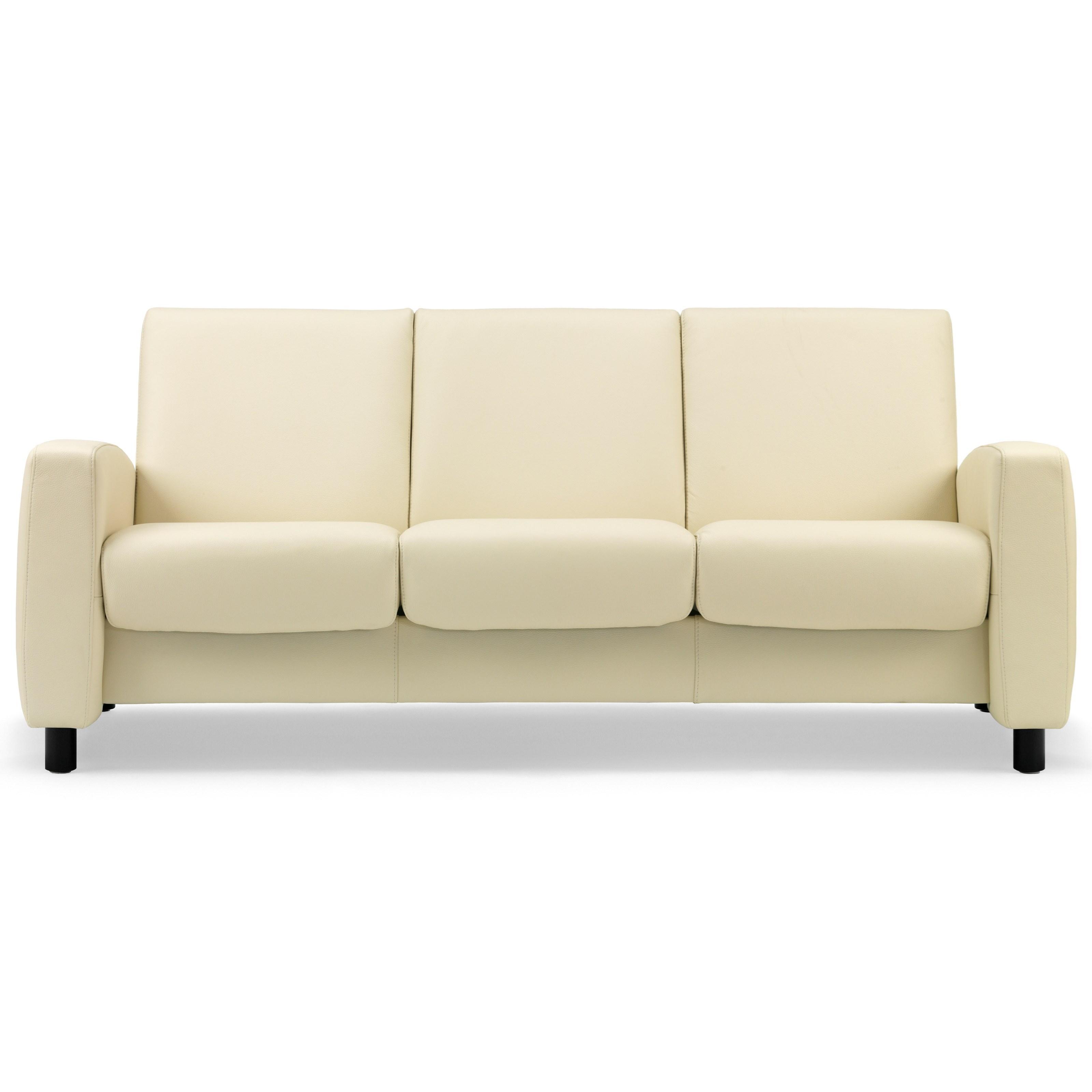 Stressless ArionLow Back Sofa