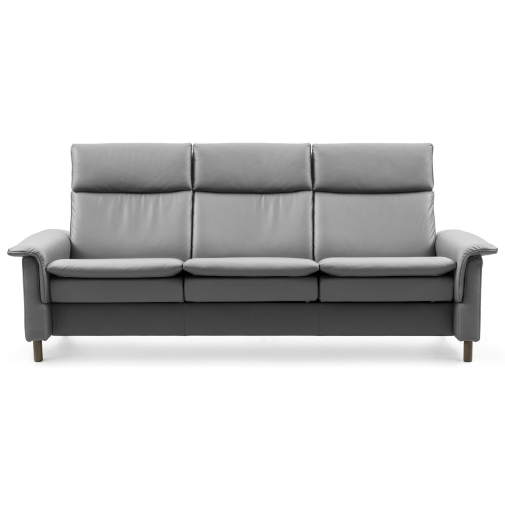 High Back Reclining Sofa High Back Reclining Sofa