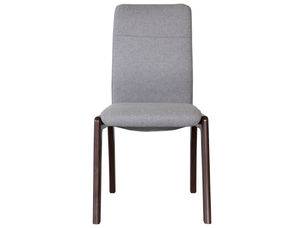 Stressless ChilliReclining Low-Back Dining Chair