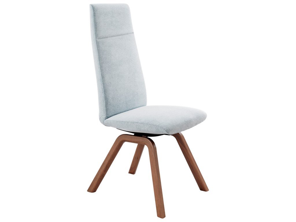 Stressless ChilliReclining High-Back Dining Chair
