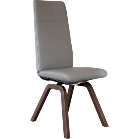 Reclining Dining Chair