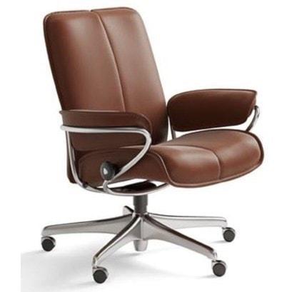 Stressless CityOffice Chair