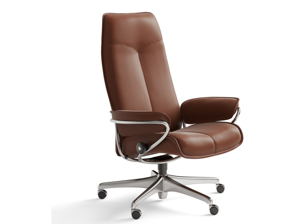 Stressless CityOffice Chair