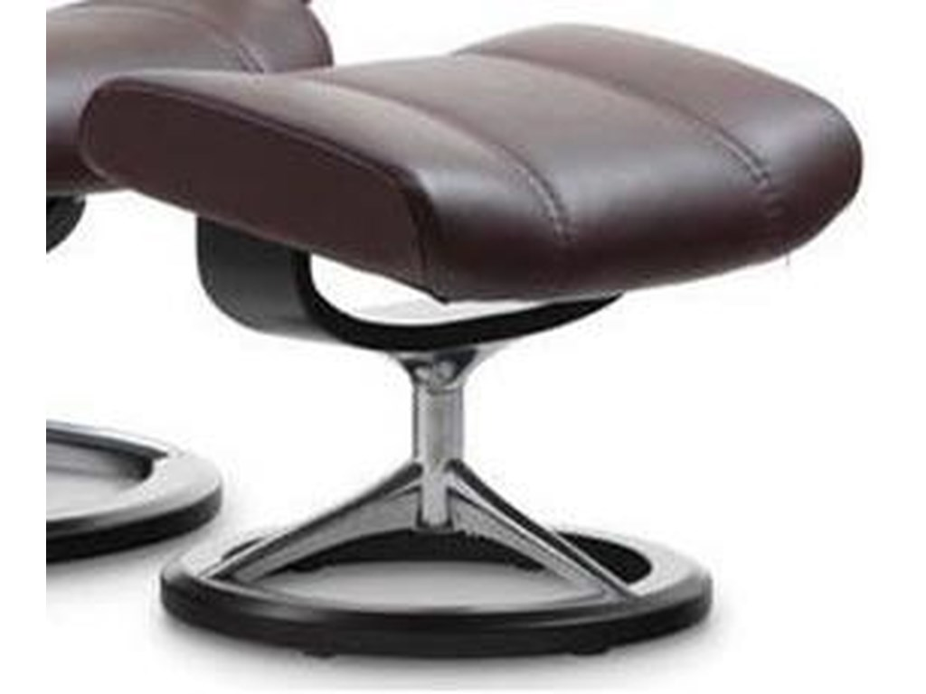 Stressless ConsulSignature Base Ottoman