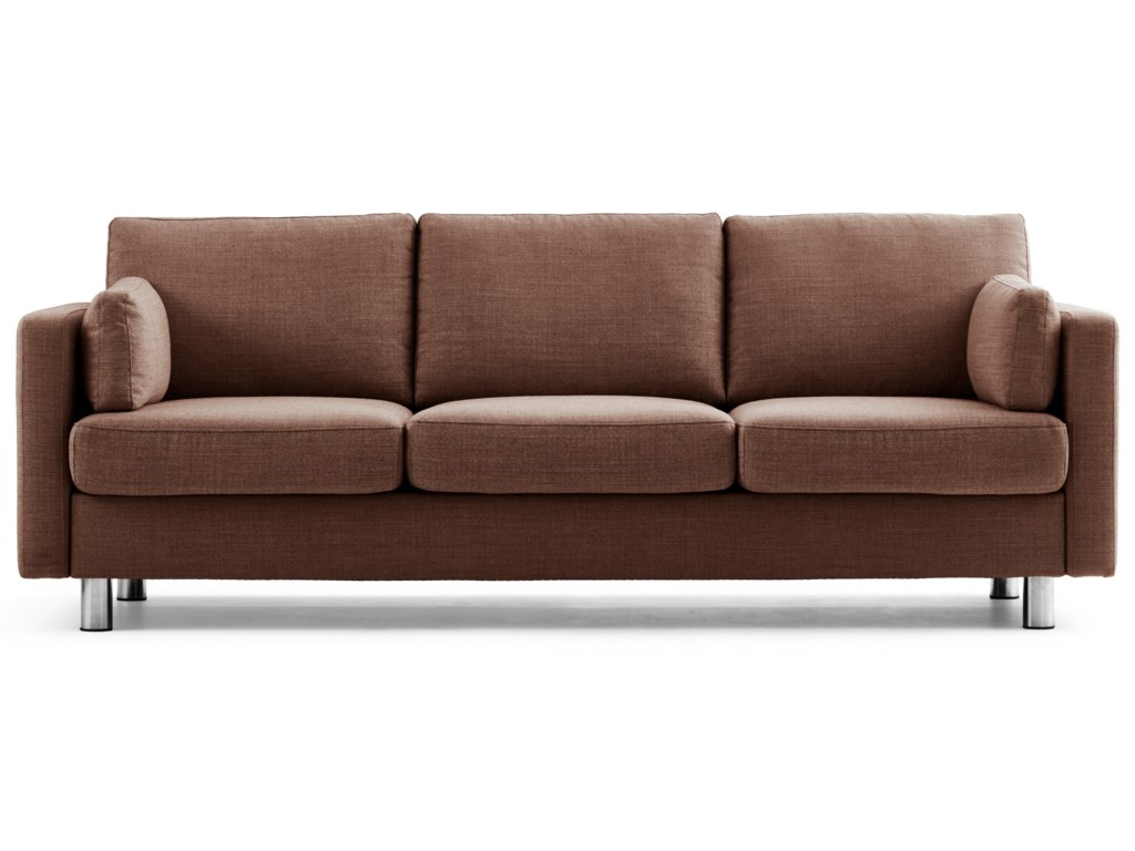 Stressless Emma E600Reclining Sofa