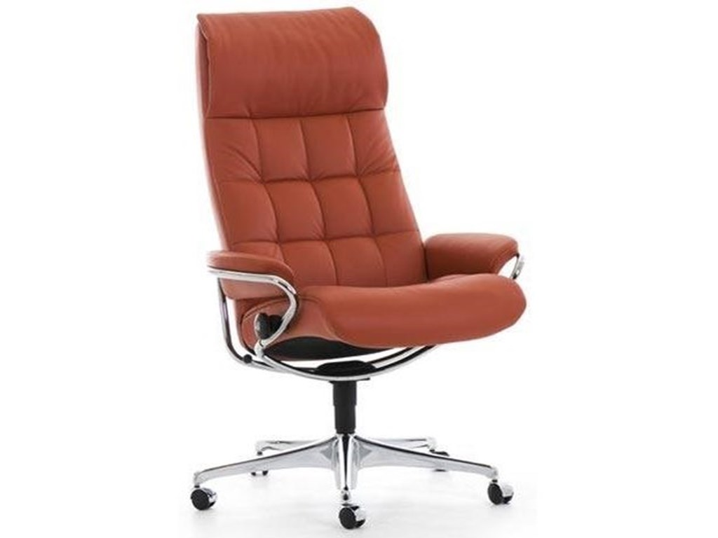 Stressless LondonOffice Chair with High Back