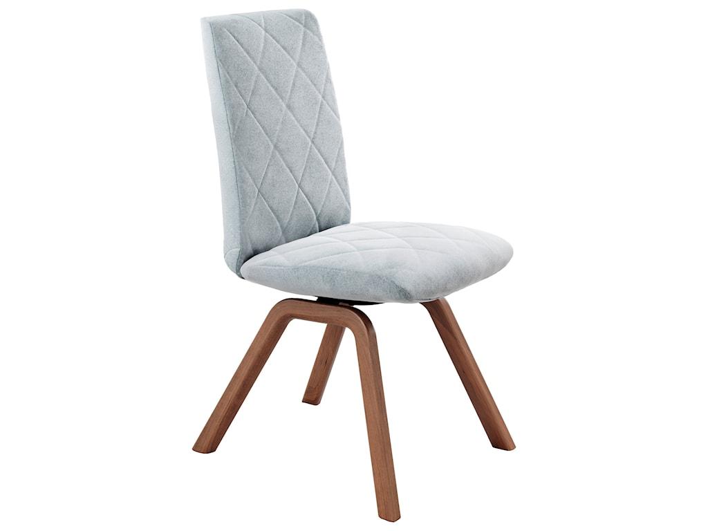 Stressless MangoReclining Low-Back Dining Chair