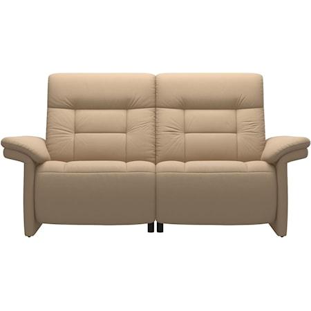 Reclining 2 Seat Loveseat
