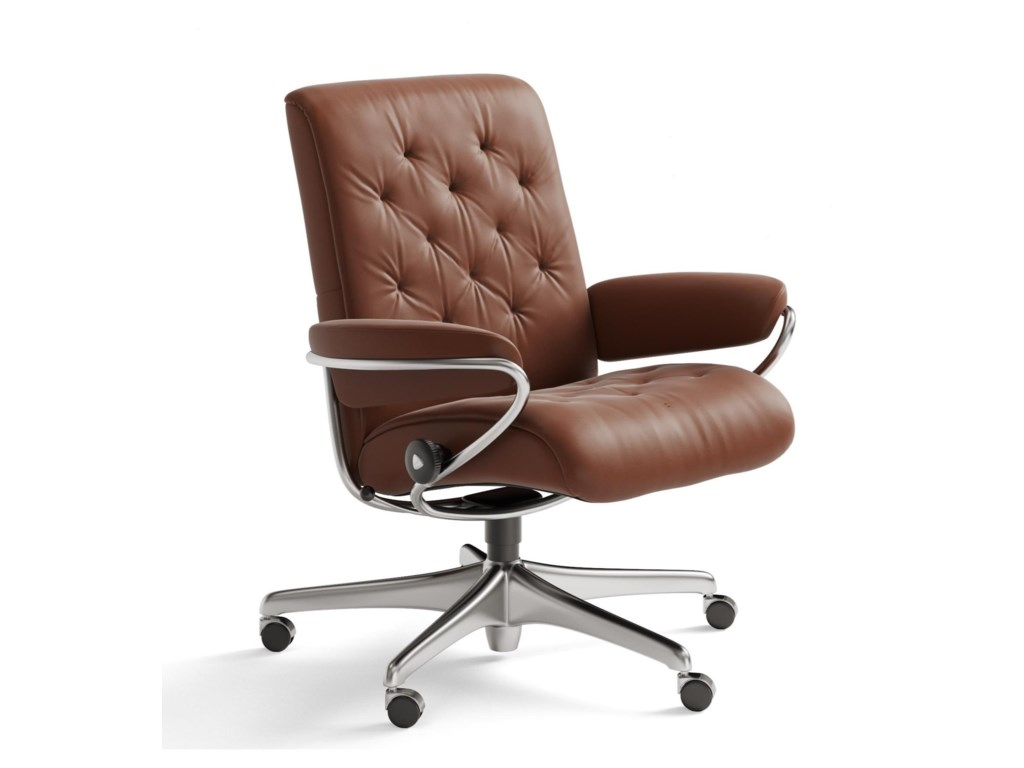 Stressless MetroLow Back Office Chair