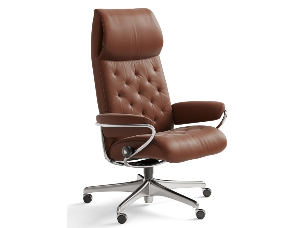 Stressless MetroHigh Back Office Chair