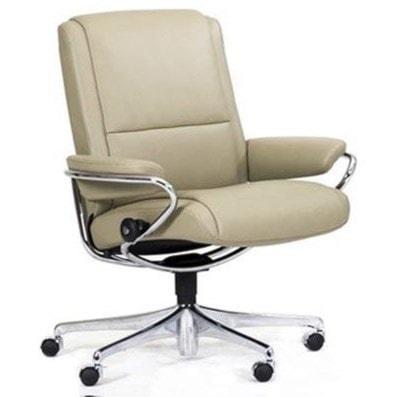 Stressless ParisLow Back Office Chair