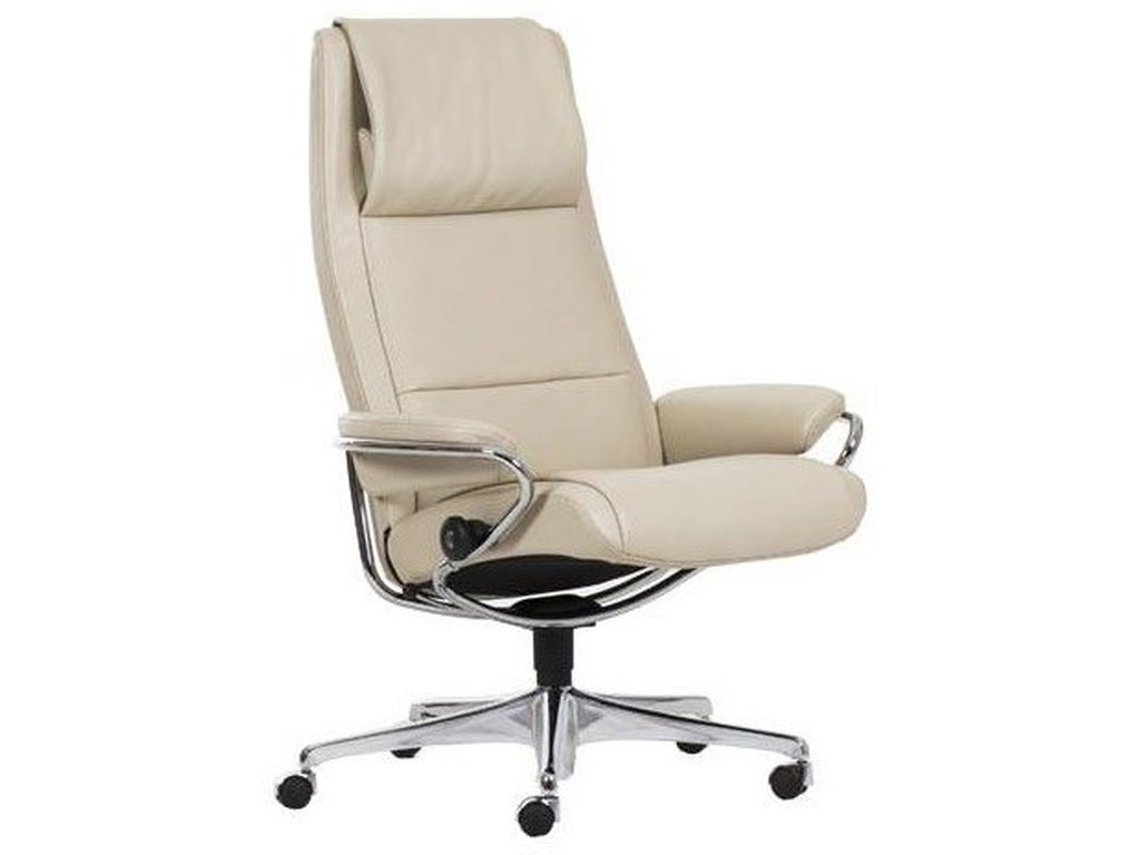 Stressless ParisHigh Back Office Chair