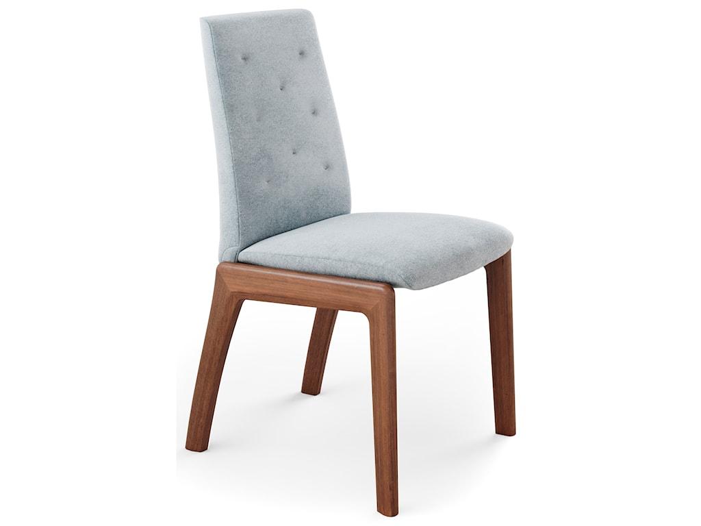 Stressless RosemaryReclining Low-Back Dining Chair