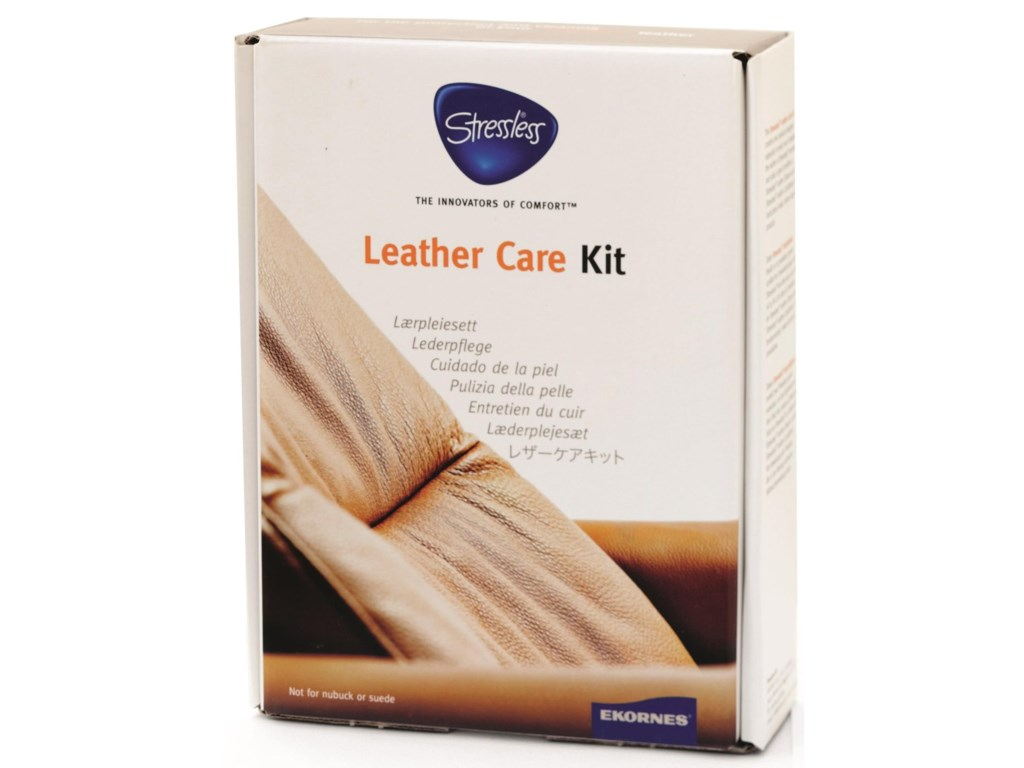 Stressless Stressless AccessoriesLeather Care Kit
