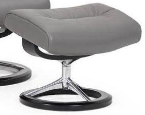 Stressless CrownSignature Base Ottoman