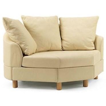 ... Chairs Stressless Eldorado Medium Corner Piece. Stressless  EldoradoMedium Corner Piece