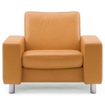 Stressless Stressless PauseLow-Back Reclining Chair