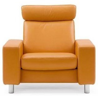 Stressless Stressless PauseHigh Back Reclining Chair
