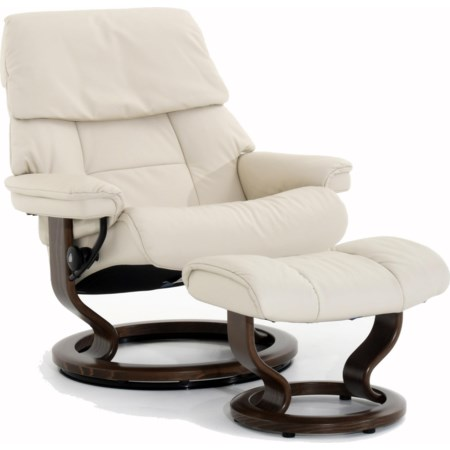 Large Classic Chair