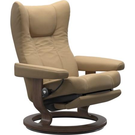 Large Classic Power Recliner