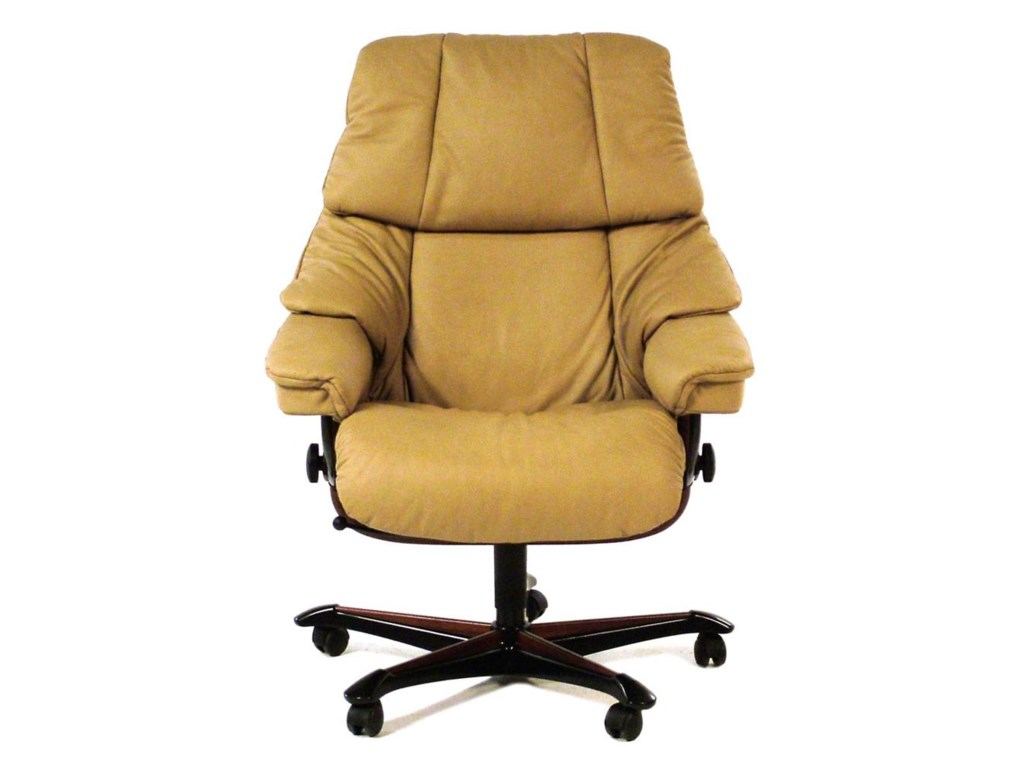 Stressless by Ekornes Stressless OfficeReno Office Chair