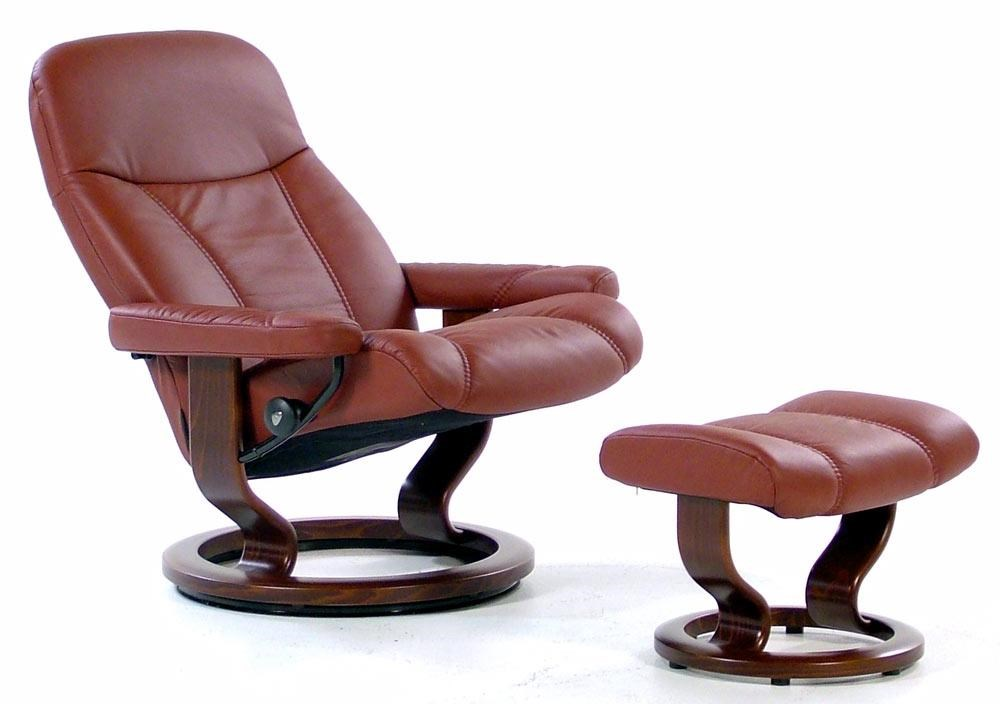 Stressless by Ekornes Stressless Recliners Consul Large Recliner/Ottoman Batick Wine Red w/  sc 1 st  Rotmans & Stressless by Ekornes Stressless Recliners Consul Large Recliner ... islam-shia.org