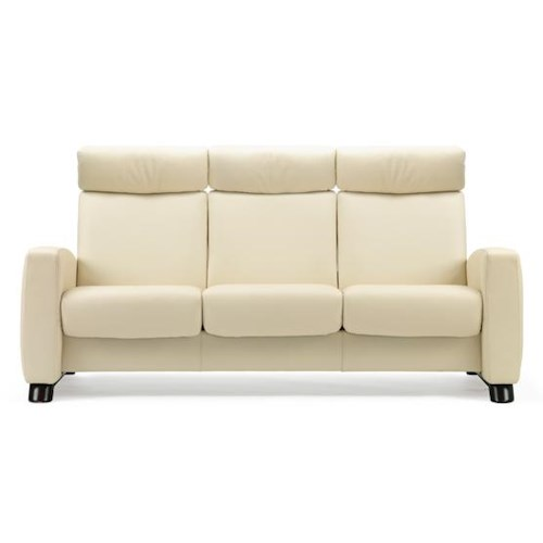 Stressless by Ekornes Arion 3 Seater Sofa