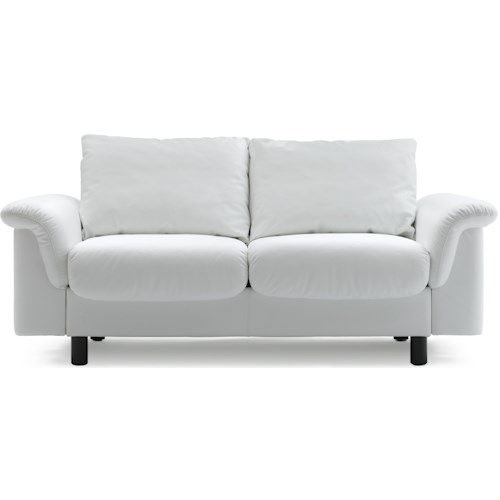 Stressless E300 2-Seater LoveSeat