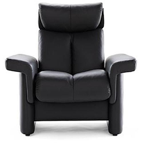 Stressless by Ekornes Legend 1 Seater Chair