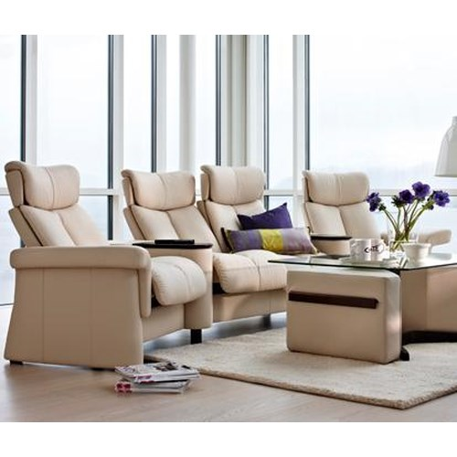 Stressless by Ekornes Legend Theater Seating Group