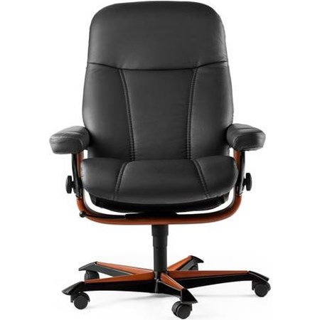 Consul Medium Office Chair