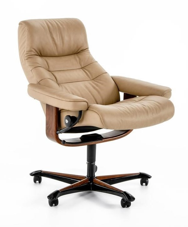 Stressless by Ekornes Home OfficeOpal Office Chair