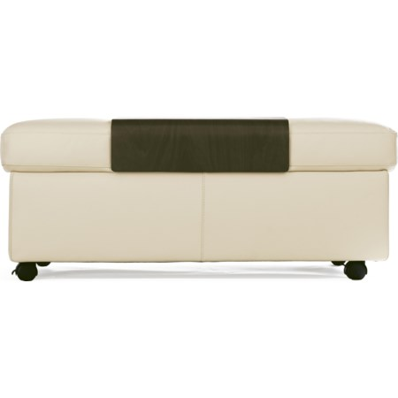 Double Ottoman & Table